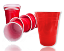 $5 Bottomless Solo Cup